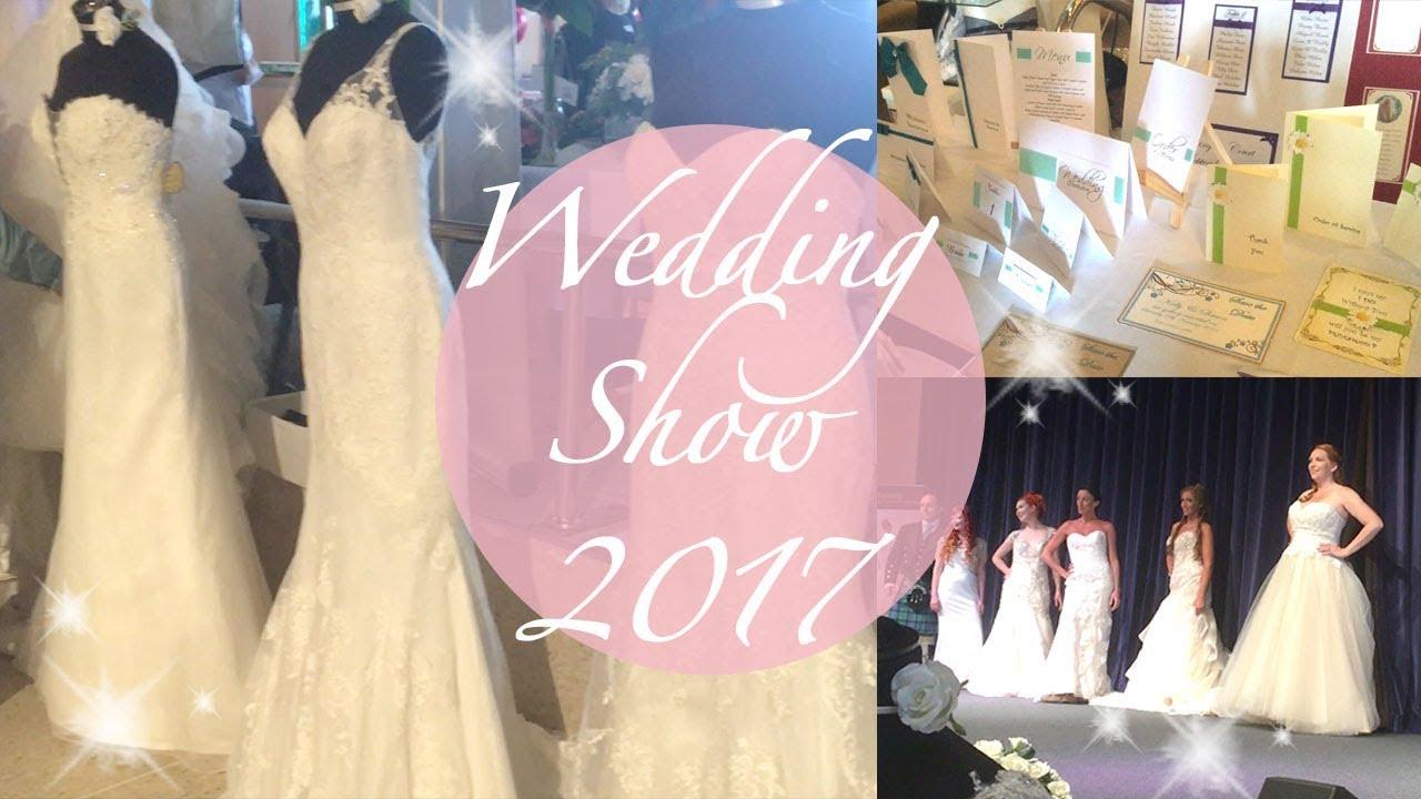 WEDDING SHOW 2017 - WEDDING FAYRE - WEDDING FAIR