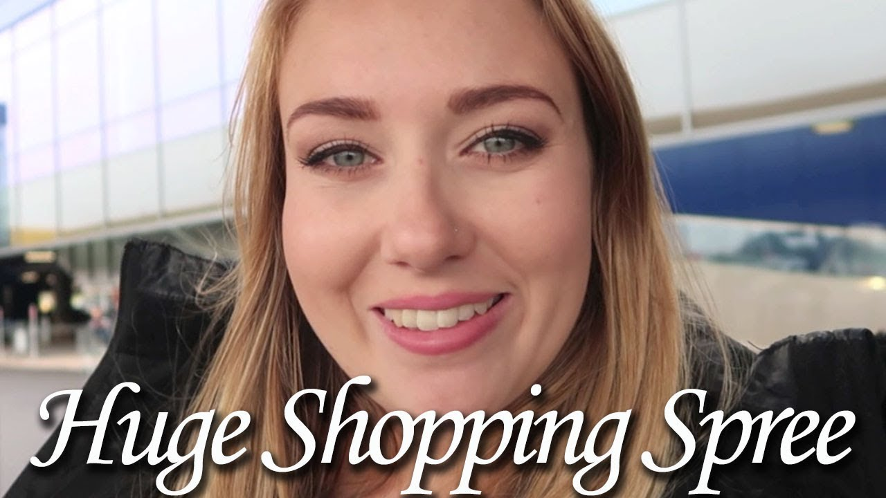 WHATS NEW IN IKEA, BNM, PRIMARK - MY BIRTHDAY SHOPPING TRIP - LOTTE ROACH