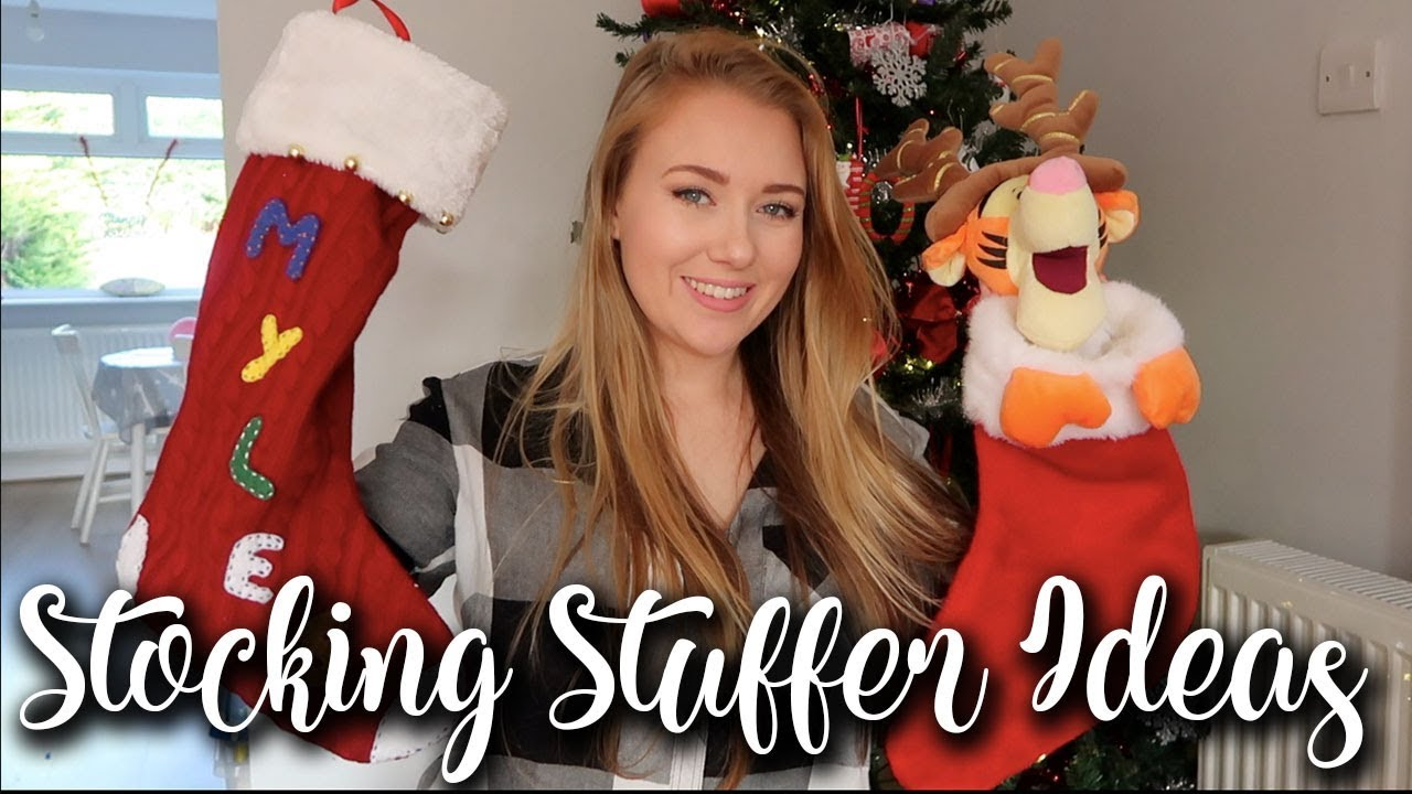 KIDS STOCKING STUFFER IDEAS UNDER £1 2018 - TODDLER STOCKING GIFT IDEAS - LOTTE ROACH