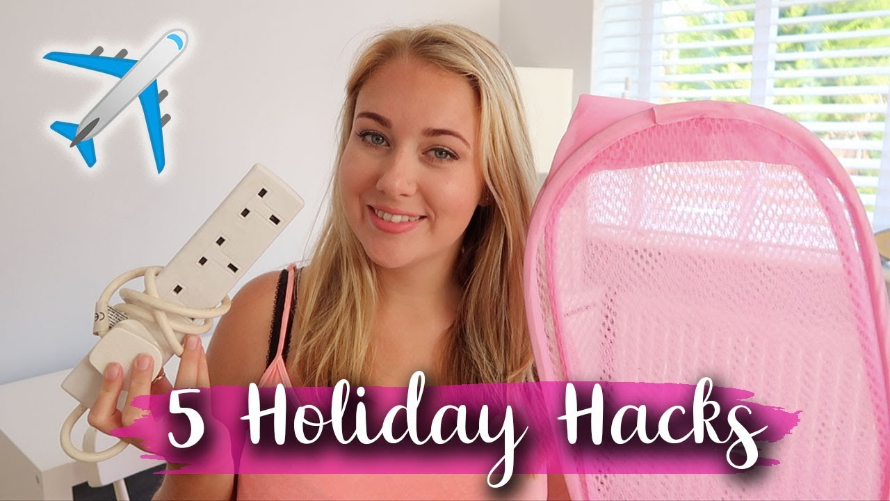 5 GREAT HOLIDAY HACKS FOR FAMILIES - MAKE HOLIDAYS EASIER - LOTTE ROACH
