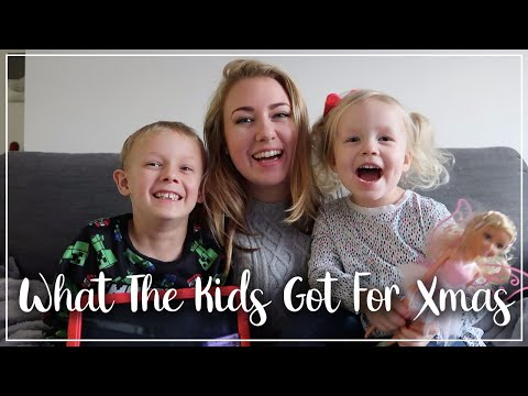 BEST PRESENTS FOR 6 AND 3 YEAR OLDS - IDEAS FOR BIRTHDAY PRESENTS OR GIFTS - LOTTE ROACH