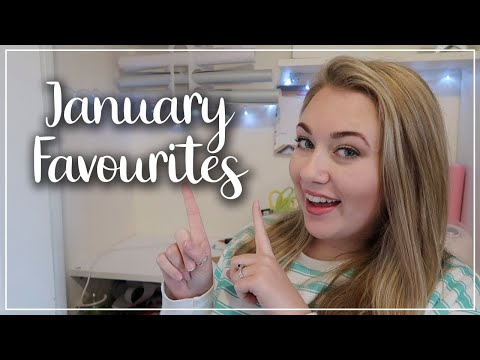 JANUARY FAVOURITES NETFLIX, VLOGGER, CLOTHES AND MUCH MORE - LOTTE ROACH