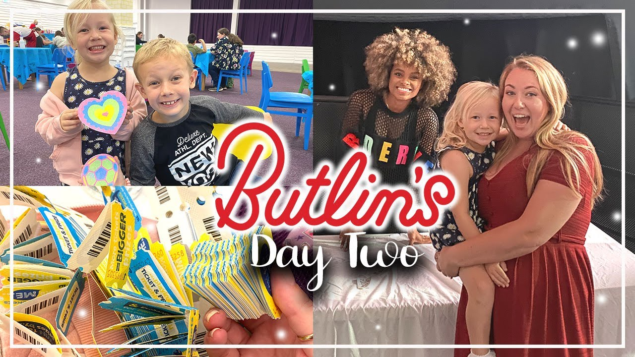 WE MET FLEUR EAST!! BUTLINS MINEHEAD AUGUST 2021 - LIVE SHOWS, FOOD COURT, ARCADES AND MUCH MORE!